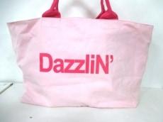 DAZZLIN(ダズリン)のボストンバッグ
