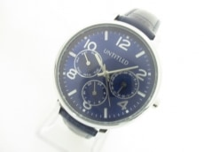 UNTITLED(アンタイトル)の腕時計