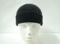 n100(エヌワンアンドレッド)の帽子