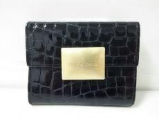 Pinky&Dianne(ピンキー&ダイアン)の2つ折り財布
