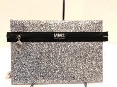 MM6(エムエムシックス)のクラッチバッグ