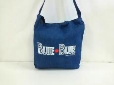 BLUEBLUE(ブルーブルー)のショルダーバッグ