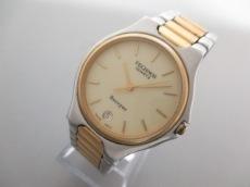 TECHNOS(テクノス)の腕時計
