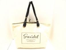 snidel(スナイデル)のトートバッグ