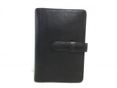 GANZO(ガンゾ)の手帳