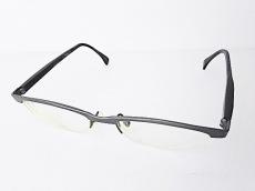 ALAIN MIKLI(アランミクリ)のサングラス