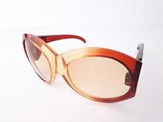 TED LAPIDUS(テッドラピドス)のサングラス