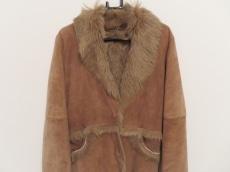 rich(リッチ)のコート