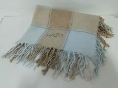 LANCETTI(ランチェッティ)のマフラー