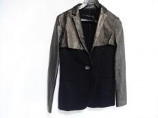 MAURIZIO PECORARO(マウリツィオペコラーロ)のジャケット