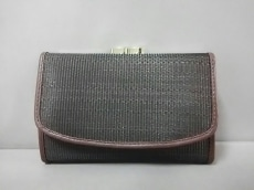 KAIYO(カイヨウ)の3つ折り財布