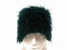 DRIES VAN NOTEN(ドリスヴァンノッテン)の帽子