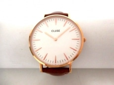 CLUSE(クルース)の腕時計