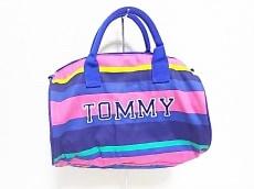 TOMMY HILFIGER(トミーヒルフィガー)のハンドバッグ