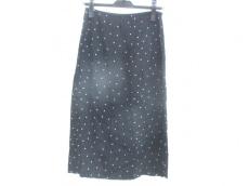 のスカート