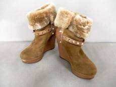 VALENTINOGARAVANI(バレンチノガラバーニ)のブーツ