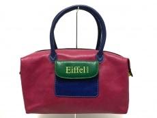 la tour eiffel(ラトゥールエッフェル)のハンドバッグ