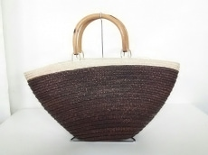 CATERINABERTINI(カテリナベルティーニ)のハンドバッグ