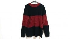 bukht(ブフト)のセーター