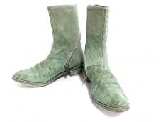 CAROL CHRISTIAN POELL(キャロルクリスチャンポエル)のブーツ