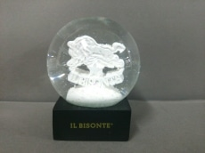 IL BISONTE(イルビゾンテ)の小物