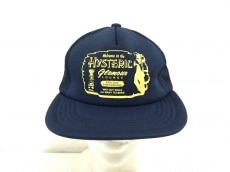 H.HYSTERIC GLAMOUR(エイチ/ヒステリックグラマー)の帽子