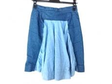 ahcahcum(アチャチュム)のスカート