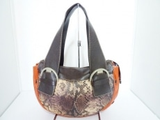 SALUE DOLE(サルエドール)のハンドバッグ