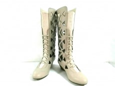HIROKO BIS(ヒロコビス)のブーツ