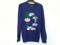 MARKUS LUPFER(マーカスルプファー)のセーター