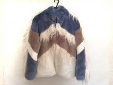 ELISABETTA FRANCHI(エリザベッタフランキ)のコート