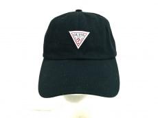 GUESS(ゲス)の帽子