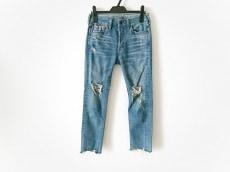 G.O.A/goa(ゴア)のジーンズ