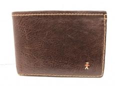 HENRY BEGUELIN(エンリーベグリン)の2つ折り財布
