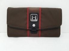 Hedgren(へデグレン)の長財布
