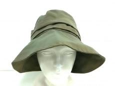 Le Vernis(ルヴェルニ)の帽子