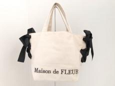 Maison de FLEUR(メゾンドフルール)のハンドバッグ