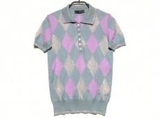 McQ(ALEXANDER McQUEEN)(マックキュー(アレキサンダーマックイーン))のポロシャツ