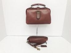HERZ(ヘルツ)のハンドバッグ