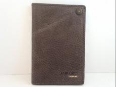 ZANELLATO(ザネラート)のカードケース