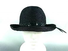 ANN DEMEULEMEESTER(アンドゥムルメステール)の帽子