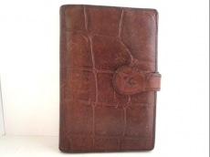 MULBERRY(マルベリー)の手帳