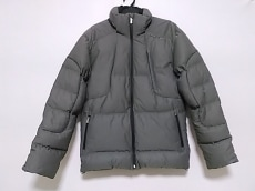 PORSCHE DESIGN(ポルシェデザイン)のダウンジャケット