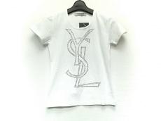 YvesSaintLaurent rivegauche (YSL)(イヴサンローランリヴゴーシュ)のTシャツ