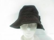 DKNY(ダナキャラン)の帽子