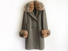 ANNA MOLINARI(アンナモリナーリ)のコート