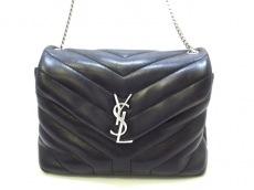 YvesSaintLaurent rivegauche (YSL)(イヴサンローランリヴゴーシュ)のショルダーバッグ