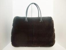 BCBGMAXAZRIA(ビーシービージーマックスアズリア)のハンドバッグ
