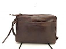 genten(ゲンテン)のセカンドバッグ