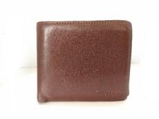 KANSAI YAMAMOTO HOMME(カンサイヤマモトオム)の2つ折り財布